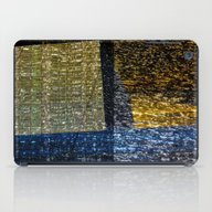 iPad Case featuring Abstract Art 45 by Lo Coco Agostino