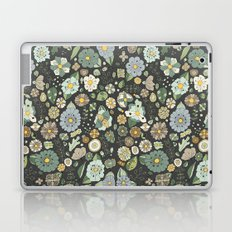 Chocolate con menta Laptop & iPad Skin