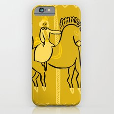 Reine Carrousel Slim Case iPhone 6s