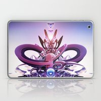 Overseer Laptop & iPad Skin
