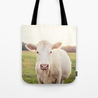 Bessie Tote Bag