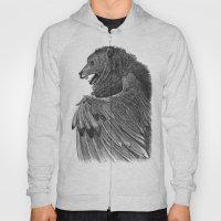 Bear Owl Hoody