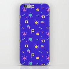 Abstract Geometric Pattern iPhone & iPod Skin