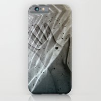 Wading In The Water iPhone 6 Slim Case