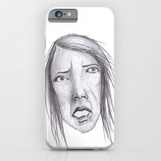 Now You're Just Some Body iPhone 6s Slim Case