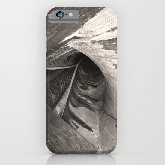 Dam Reticulation - the Void iPhone & iPod Case