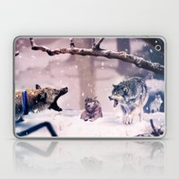 The Last Stand Laptop & iPad Skin