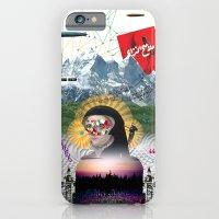 Broad Horizon iPhone 6 Slim Case