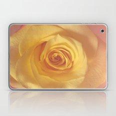 sweet rose Laptop & iPad Skin