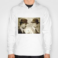 The Wright Brothers Hoody
