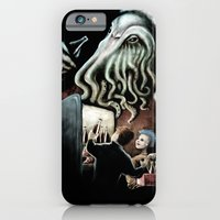 For Cthulhu iPhone 6 Slim Case