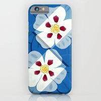 Columbines iPhone 6 Slim Case