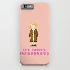 Margot Tenenbaum 8 Bits iPhone 6 Slim Case
