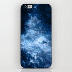 ε Delphini iPhone & iPod Skin