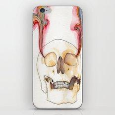 Soul Escape iPhone & iPod Skin