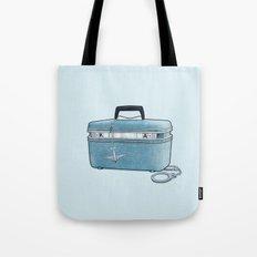 LOST Luggage / Kate Tote Bag
