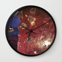 The Last Time You Looked… Wall Clock