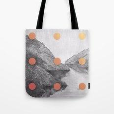 A Slow Fade Tote Bag