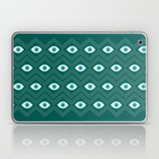 diamond eye Laptop & iPad Skin