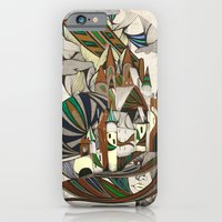 Rap-Unzel iPhone 6 Slim Case