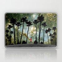 Paradise Galaxy Dream Laptop & iPad Skin