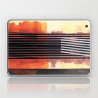 the wall Laptop & iPad Skin