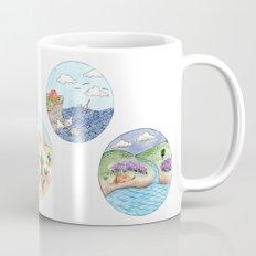 Campsite Selection Mug