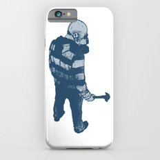 Most Days Are Just About Doin' Your Best To Get By iPhone 6 Slim Case
