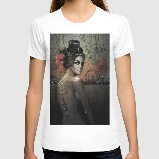 Dawn in Autumn T-shirt