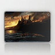 Harry Potter - Hogwart's… Laptop & iPad Skin