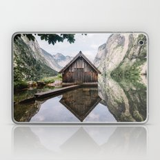 Famous cabin  Laptop & iPad Skin