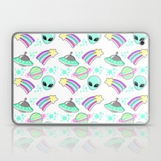 In Space You're Adorable Laptop & iPad Skin