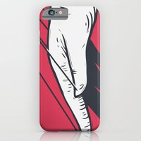 Idle Hands Are The Devil… iPhone 6 Slim Case