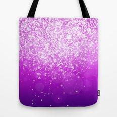 Glitteresques XXI Tote Bag