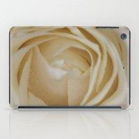 Endless love iPad Case