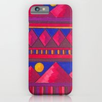A Place For Steph iPhone 6 Slim Case