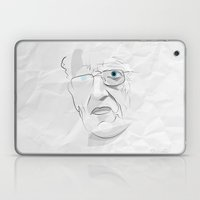 Tribute: Moebius (Jean Giraud) Laptop & iPad Skin