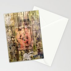 Subliminal Illness Stationery Cards