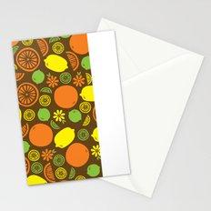 A Splash of Citrus Stationery Cards