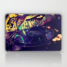 At Nightclub Laptop & iPad Skin