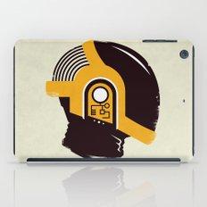 Daft Punk - RAM (Guy-Manuel) iPad Case