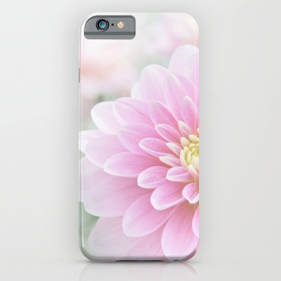 Beauty IV iPhone & iPod Case