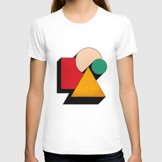 Shapeville T-shirt