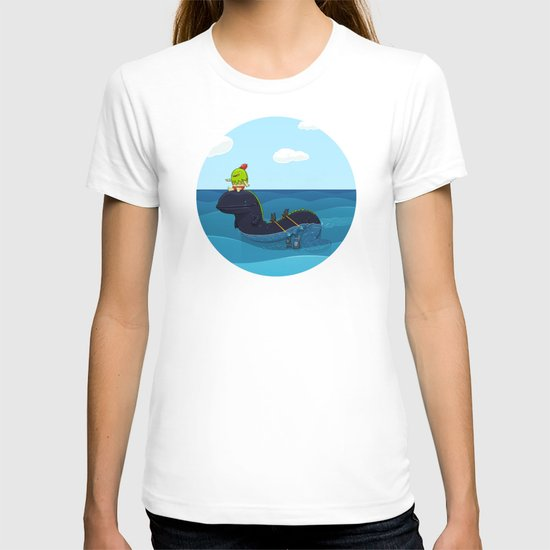 Game Hunter T-shirt