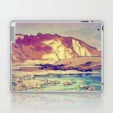 Sunset at Yuke Laptop & iPad Skin