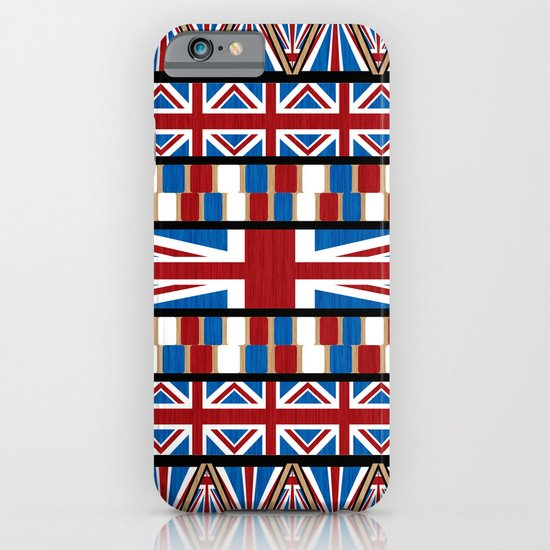 This Is England iPhone & iPod Case