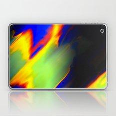Ride - Haze # 1 Laptop & iPad Skin
