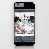 SLUMBER#69 iPhone 6 Slim Case