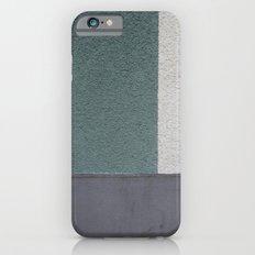 Green Stucko iPhone 6s Slim Case