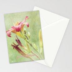 Garden Goddess Stationery Cards